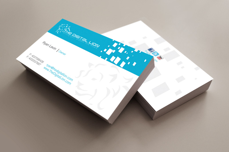 19 awesome business card designs for inspiration in saudi for Amazing business card designs